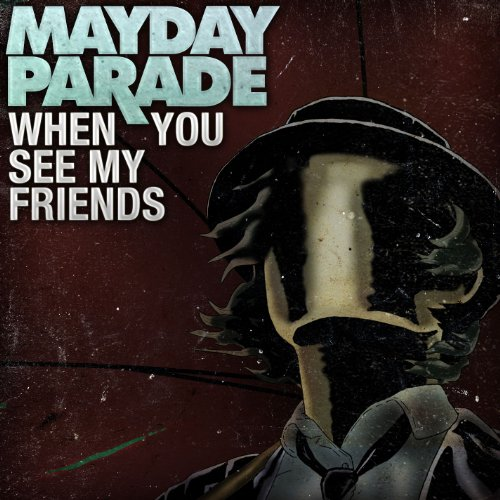 Amazon.com: When You See My Friends: Mayday Parade: MP3