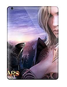 Tpu Case Cover Compatible For Ipad Air/ Hot Case/ Guild Wars Eye Of The North