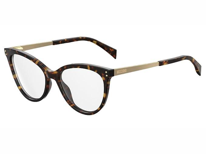 Occhiali da vista Montatura Moschino MOS503 086  Amazon.it  Abbigliamento cf0a326685e