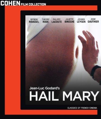 Hail Mary [Blu-ray] by Cohen Media Group