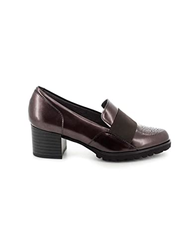 Pitillos 1393 Marron - Chaussures Escarpins Femme