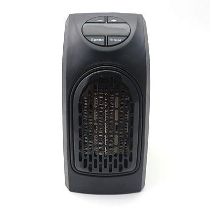 CJDDPO Calentador De Calentador De Aire Caliente Mini-Dormitorio Pequeña Oficina Calentador De Escritorio Portátil