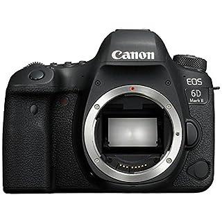 キヤノン CANON EOS 6D Mark II(WG)【ボディ(レンズ別売)】/デジタル一眼レフカメラ