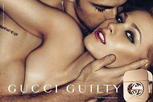 Gucci Guilty Intense Perfume By Gucci For Women 2.5 Oz / Eau De Parfum Spray