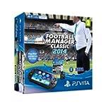 Sony PlayStation Vita Plus Football M...