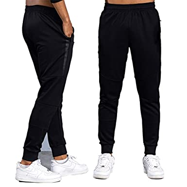 Able Adidas Prime Workout Mens Joggers Blue Making Things Convenient For The People Activewear