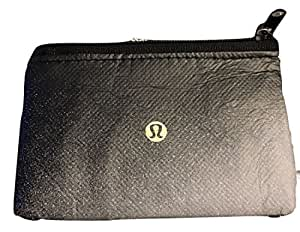 Amazon.com: NEW Lululemon Zipper Pouch for Credit Cards ID