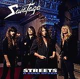 Savatage: Streets: A Rock Opera [Vinyl LP] (Vinyl)