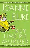 """""""Key Lime Pie Murder (A Hannah Swensen Mystery)"""" av Joanne Fluke"""