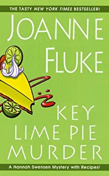 Key Lime Pie Murder 0758210183 Book Cover