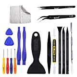 Kaisi Ultrathin Steel Professional Opening Pry Tool Repair...