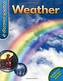 Discover Science: Weather, Caroline Harris, 0753468344
