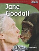 Jane Goodall (Spanish Version) (Fluent Plus)