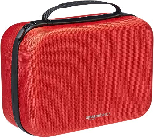 AmazonBasics Travel and Storage Case for Nintendo Switch