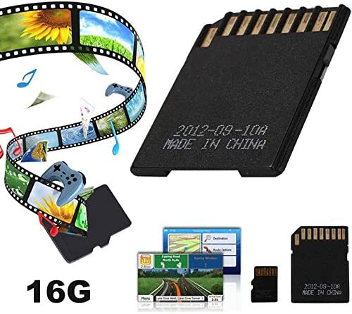 Europe Map Map Tf Card Travel Map Sd Card With Navigation Software Android System-#1 SHUNYUS 16G Navigation Map Sd Card