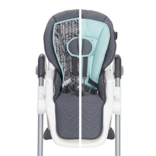 Baby Trend TOT Spot High Chair, Ziggy by Baby Trend (Image #6)