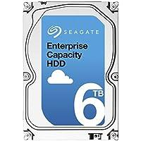 Seagate ST6000NM0195 6TB 7200RPM SAS-12Gb/s SATA-6Gb/s 3.5 256MB 512e SED Enterprise HDD