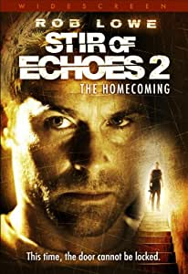 Stir Of Echoes 2: The Homecoming [Import]