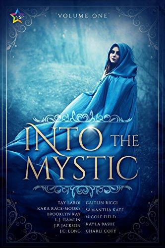 Into the Mystic by J.P. Jackson | amazon.com