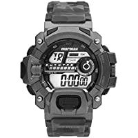 Relógio Masculino Mormaii MO1132AE/8C - Cinza/Camuflado