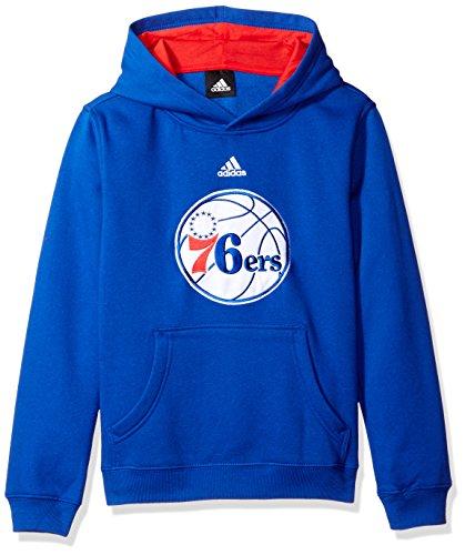 NBA Youth 8-20 Philadelphia 76ers Prime Pullover Hoodie -