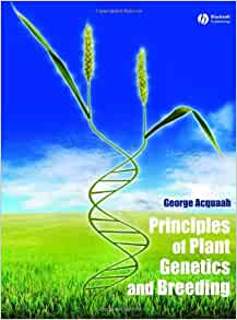 Download [PDF] Principles Of Plant Genetics And Breeding ...