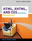 HTML, XHTML, and CSS: Comprehensive (Available Titles Skills Assessment Manager (SAM) - Office 2010)