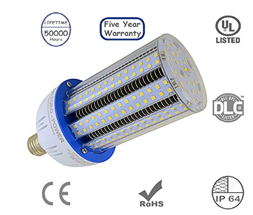 Outdoor Lamp Post Led Bulbs - 8
