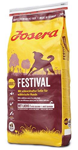 Josera Emotion Festival   5X 900g Hundefutter