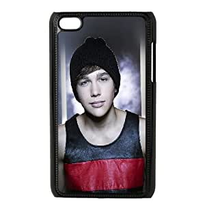 Austin Mahone iPod Touch 4 Case Black R6T0XE