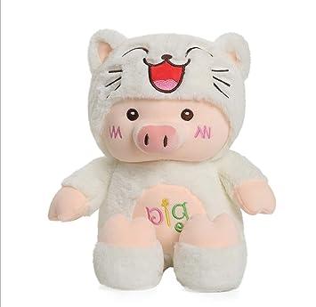 WYBL Naughty Pig Baby Dolls Play Animals Navidad Cumpleaños ...