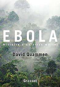 Ebola par David Quammen