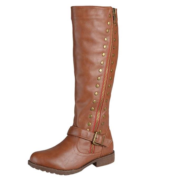 Botas Largas De Vestir Para Dama Ropa, Zapatos y