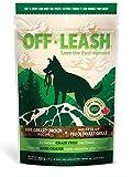 Presidio Natural Pet Company Off Leash Fire Grilled Chicken Mini Trainer 14.1oz