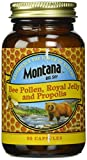 Montana Big Sky, Bee Pollen Royal Jelly and Propolis Capsules, 90 Count For Sale
