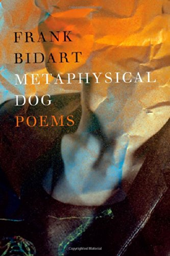 Image of Metaphysical Dog: Poems