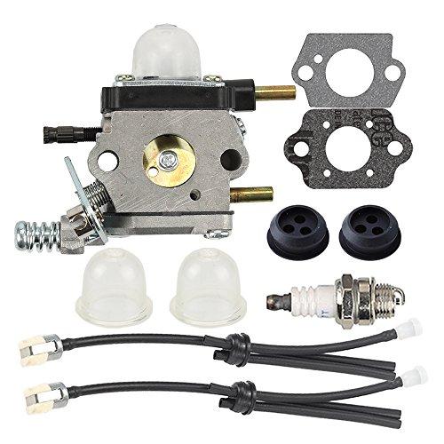 carburetor echo 210 - 6