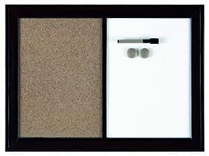 Amazon.com : Quartet Home Decor Combination Board, 17 x 23