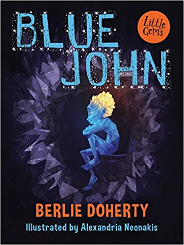 Image result for berlie doherty blue john