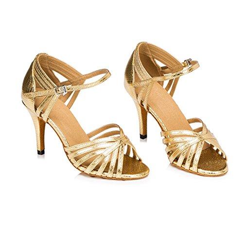 5cm femme bal de 8 Miyoopark Salle Gold Heel Y4wtnqS