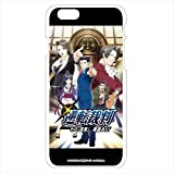 Gyakuten saiban-and the 'truth', the objection! ~ iPhone6/6 s smart phone case