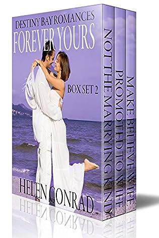 book cover of Destiny Bay Boxed Set vol. 2