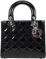 d889f7d8b571 How to Spot a Fake Lady Dior Handbag Review My Christian Dior Bag ...