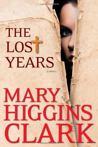 The Lost Years PDF ePub book