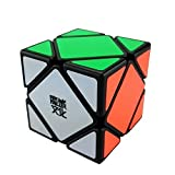 Dodigi Moyu Skewb Puzzle Cube Black