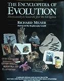 Encyclopedia of Evolution, Richard Milner, 0816014728