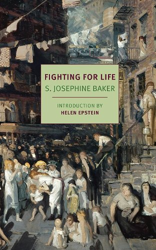 Fighting for Life (New York Review Books Classics)