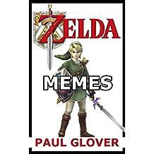 Zelda Memes