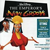 The Emperor's New Groove by Original Soundtrack