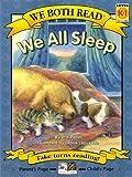 We Both Read-We All Sleep, D. J. Panec, 1601152361